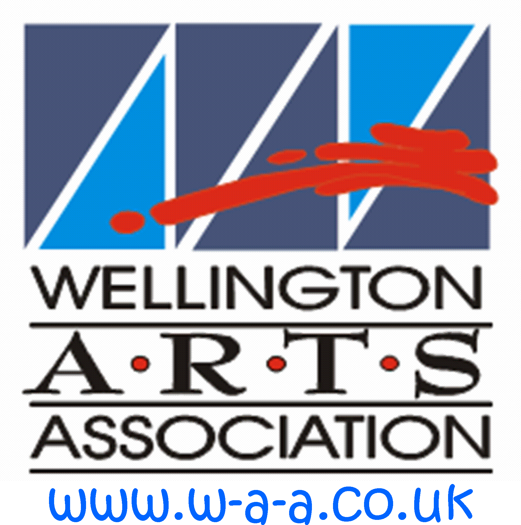 Wellington Arts Association Icon